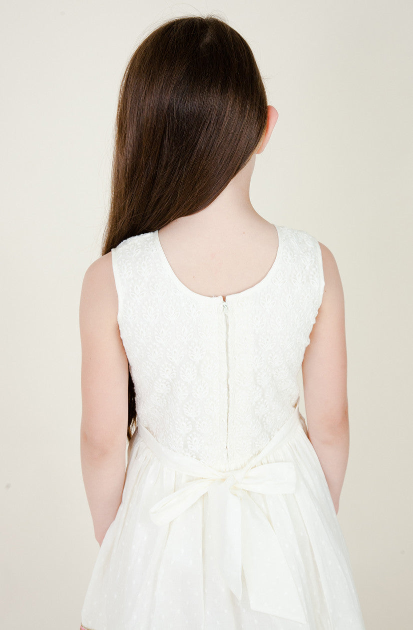 Buttercream Shift Dress