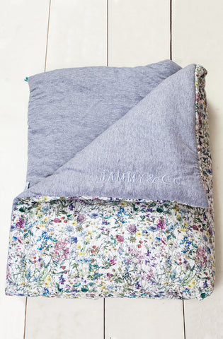 Liberty of London Quilt in Betsy