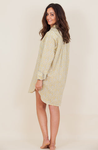 The Fi - Liberty of London Cotton Nightshirt - We will be back with new prints soon!