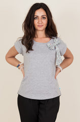 Liberty June Meadow Bow T-Shirt