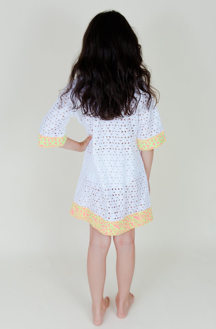 Summer Burst Cover Up (Kids)