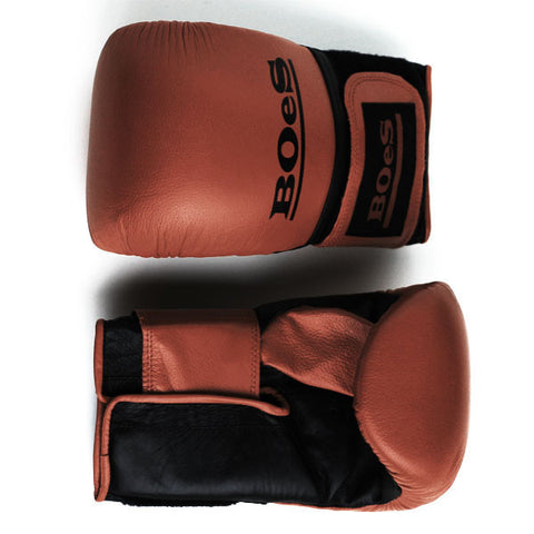 BOeS Super Bag Mitts 8oz