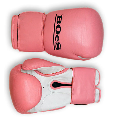 BOeS 8oz Boxing Gloves for Girls