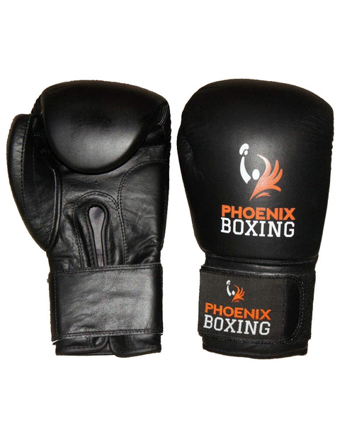 Phoenix Boxing Super Bag Gloves (10 Oz, 12 Oz)