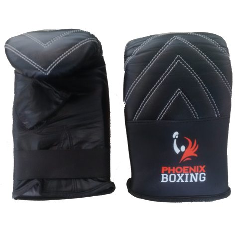 PHOENIX BOXING BAG MITTS