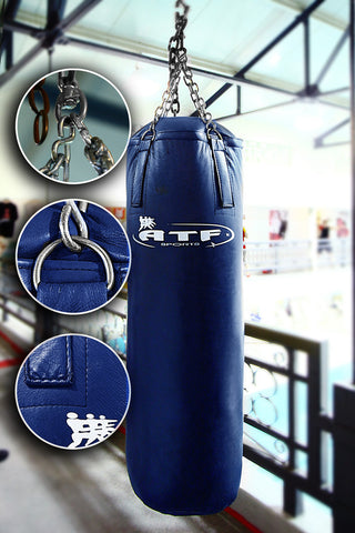 Heavy Bag Leather