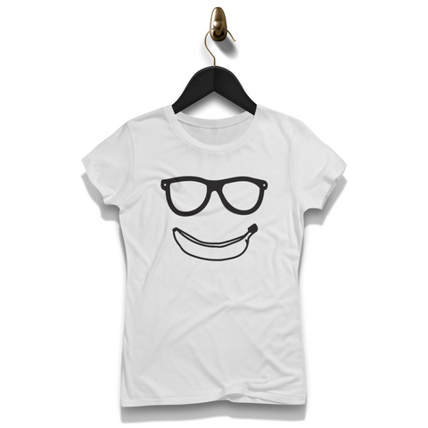 Banana Smile Shirt