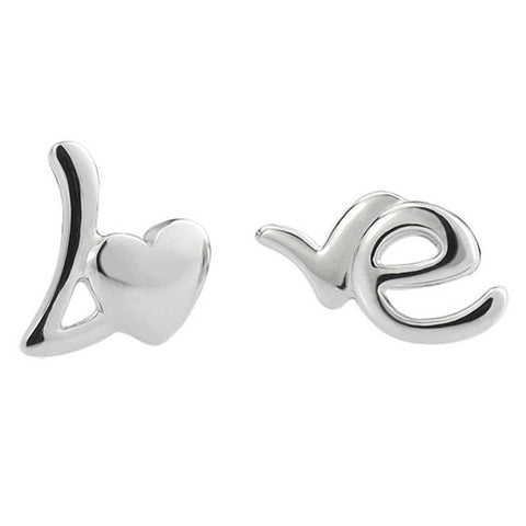 Pameng Love Letter Earrings