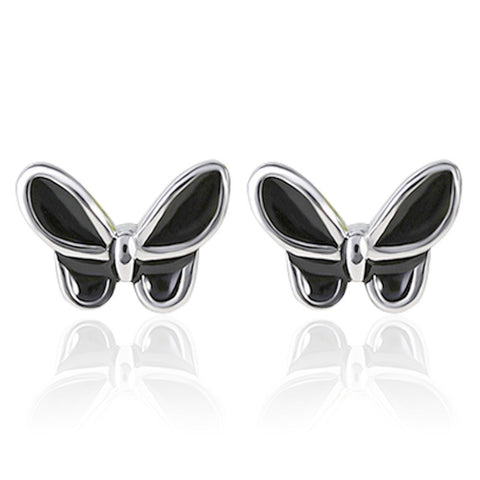 Pameng Butterfly Stud Earrings
