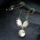 Angle Wings Necklace