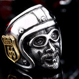 Beier Route 66 Biker Ring