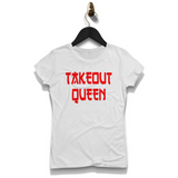Takeout Queen Shirt