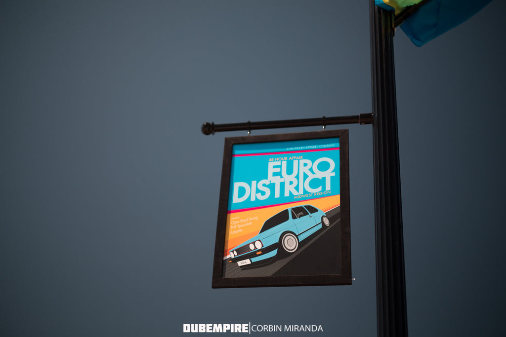 Euro District 2016 - Jeffersonville, Indiana