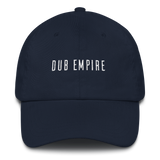 Bold Dad Hat - Dub Empire