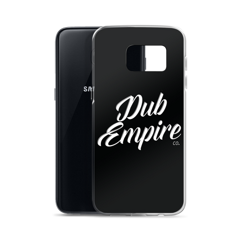 Samsung Case - Dub Empire