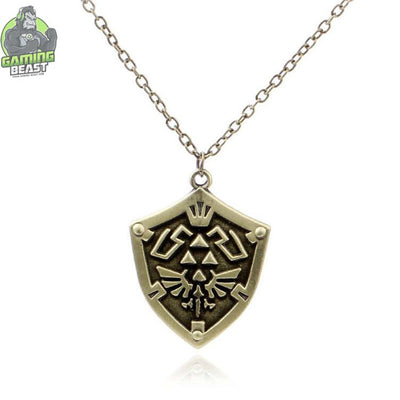 Limited Edition The Legend of Zelda Necklace