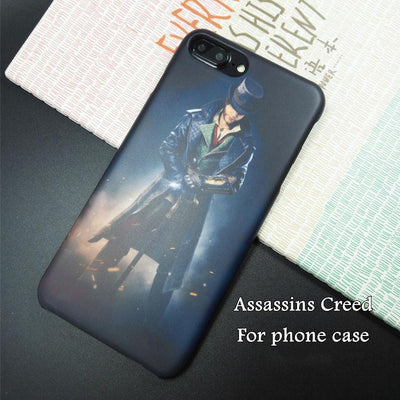 Limited Edition Assassin's Creed ORIGINS Phone Case for IPhone