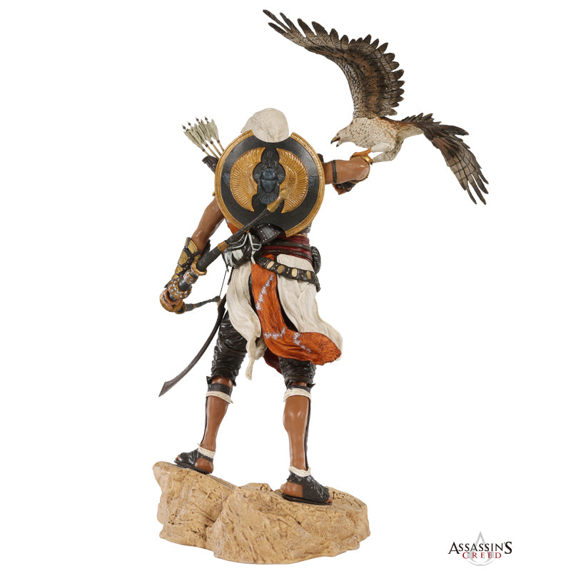 Copy Of Limited Edition Assassin S Creed Origins Bayek Figure