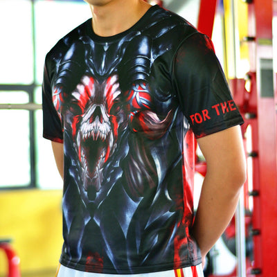 LIMITED EDITION - World of Warcraft T-shirt