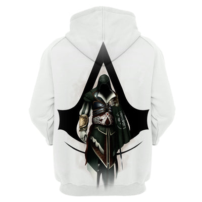 Assassin's Creed Classic Hoodie