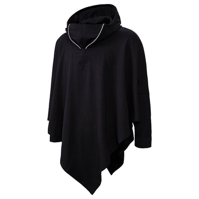 Assassin's Creed Sweater Loose Cloak