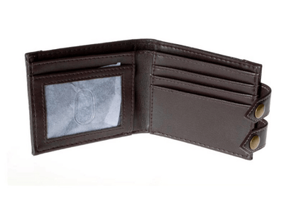 Top Seller Assassin's Creed Leather Wallet
