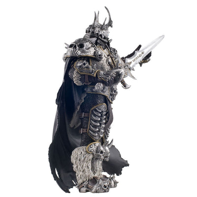 World of Warcraft - Alsace Figure