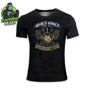 PLAYERUNKNOWN'S BATTLEGROUNDS T-shirt