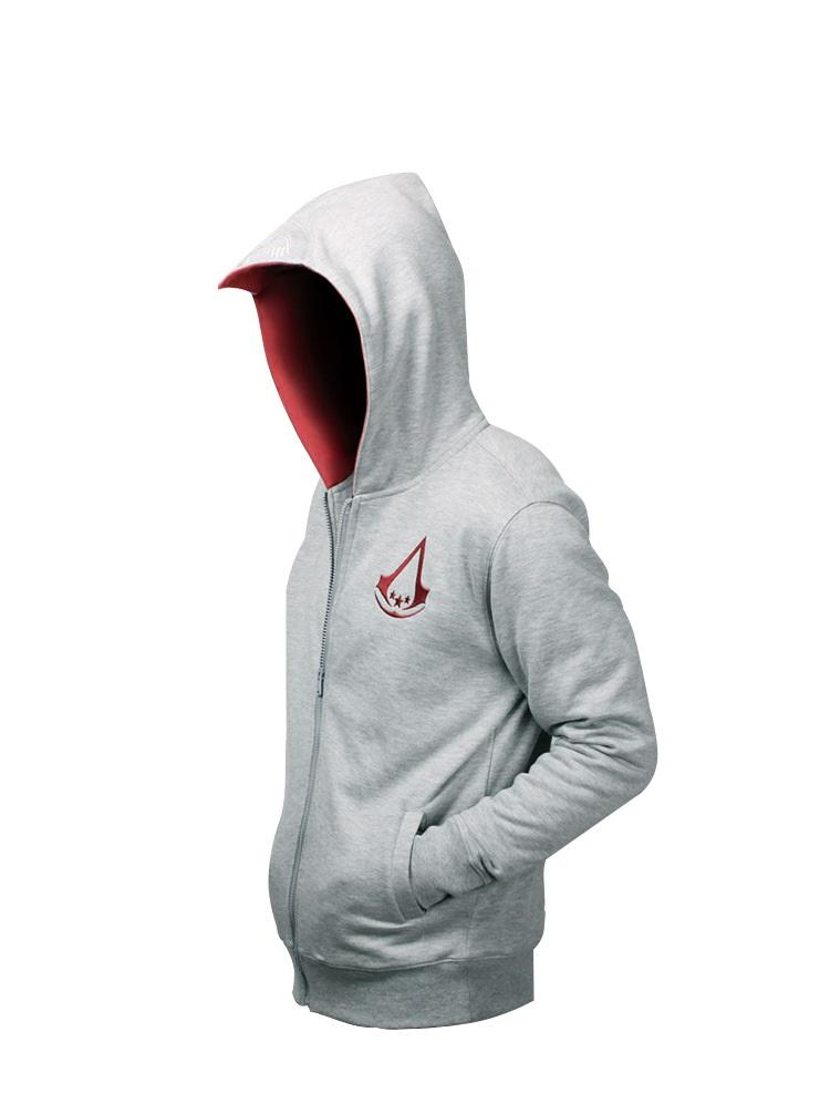 Exclusive Bestseller Assassin S Creed Hoodie Gaming Beast