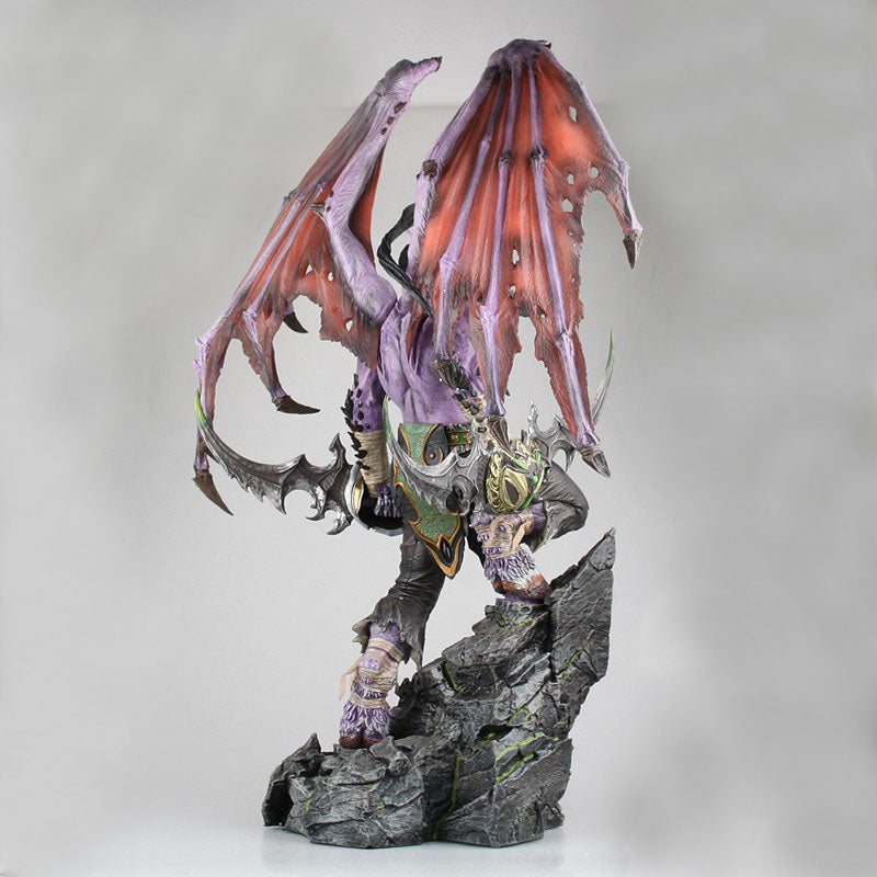 LIMITED EDITION - WORLD OF WARCRAFT STATUE | 60CM HEIGHT