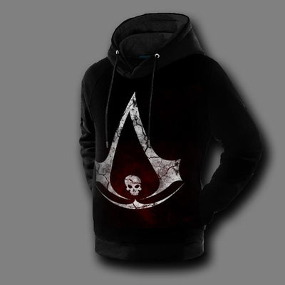 Assassin's Creed Tank Hoodies