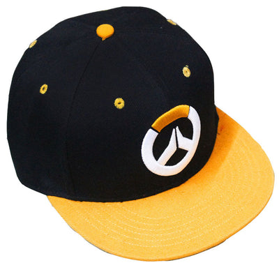 Limited Edition Teen Fashion Creative OverWatch Casual Baseball Cap
