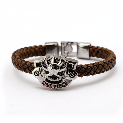 The Legend of Zelda Leather Bracelet