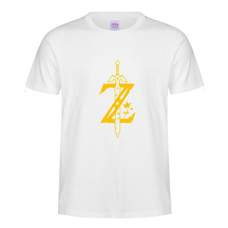 The Legend of Zelda Summer T-Shirt