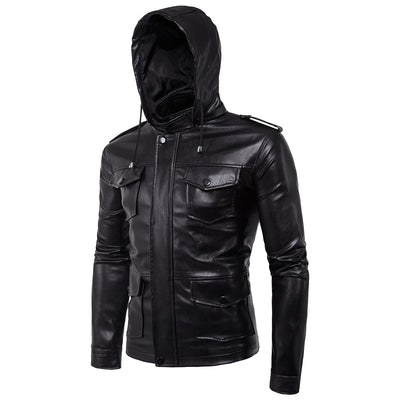 Limited Edition Assassin's Creed ORIGINS Leather Jacket