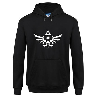 The Legend of Zelda Spring Hoodies