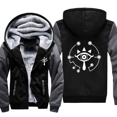THE LEGEND OF ZELDA HOODIE - LIMITED EDITION