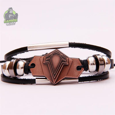 The Limited Edition Assassin's Creed Bracelet