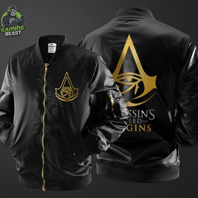 Limited Edition Assassin's Creed Origins Baseball Uniform