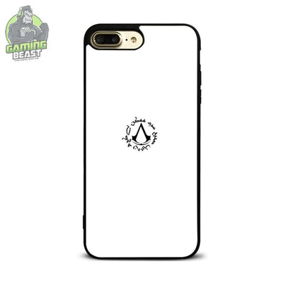 Assassin's Cree Individuality Phone Case for Iphone