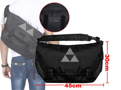 The Legend of Zelda Shoulder Bag