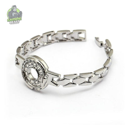 Limited Edition Assassin's Creed Amulet Alloy Bracelets