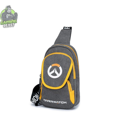 Limited Edition Overwatch Fashion Shoulder Messenger Bag