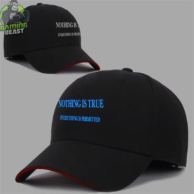 Limited Edition Assassin's Creed Revolution Luminous Hat