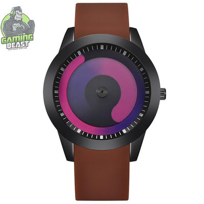 Overwatch Fashion Collector's Edition Cool Wrist Watch