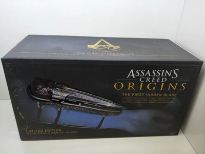 ASSASSIN'S CREED ORIGINS BLADE