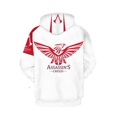 "Copy of LIMITED EDITION - ""EZIO AUDITORE"" BESTSELLER HOODIE"
