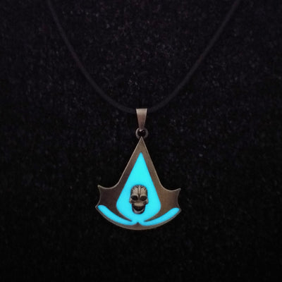 Limited Edition Assassins Creed Necklace