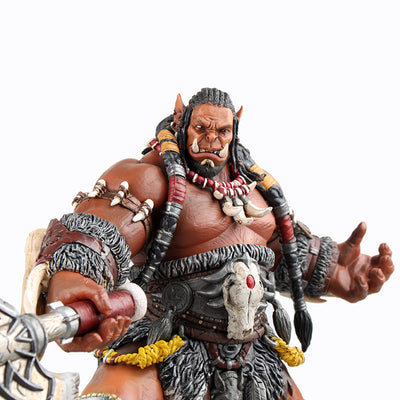 LIMITED EDITION - WORLD OF WARCRAFT TOY | 20CM HEIGHT