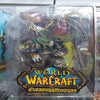LIMITED EDITION - WORLD OF WARCRAFT BROLL BEARMANTLE STATUE | 22*13*30CM
